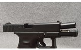 Glock ~ Model 23 Gen4 Compact ~ .40 S&W - 4 of 7