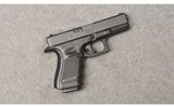Glock ~ Model 23 Gen4 Compact ~ Semi Auto Pistol ~ .40 S&W - 1 of 7