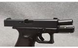 Glock ~ Model 23 Gen4 Compact ~ Semi Auto Pistol ~ .40 S&W - 4 of 7