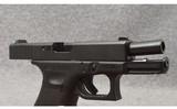 Glock ~ Model 23 Gen4 ~ Semi Auto Pistol ~ .40 S&W - 4 of 7