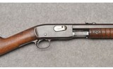 Remington UMC ~ Model of 1912? ~ Pump Action Rifle ~ .22 Long Rifle - 3 of 14