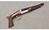 Pedersoli ~ Model Howdah ~ Break Action Pistol ~ .45 Colt/.410 Gauge