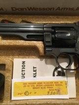 Dan Wesson Arms Revolver Mod. 22 - 3 of 11