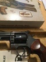 Dan Wesson Arms Revolver Mod. 22 - 9 of 11