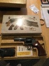 Dan Wesson Arms Revolver Mod. 22 - 1 of 11