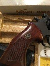 Dan Wesson Arms Revolver Mod. 22 - 7 of 11