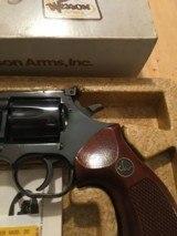 Dan Wesson Arms Revolver Mod. 22 - 5 of 11