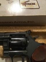 Dan Wesson Arms Revolver Mod. 22 - 6 of 11