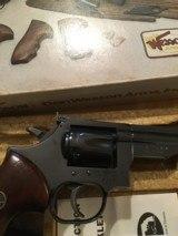 Dan Wesson Arms Revolver Mod. 22 - 11 of 11