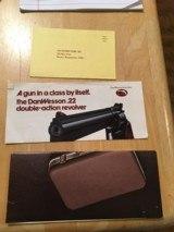 Dan Wesson Arms Revolver Mod. 22 - 2 of 11