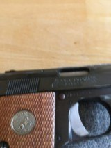 Colt Junior .25 Auto early 70s - 5 of 8