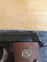 Colt Junior .25 Auto early 70s - 4 of 8