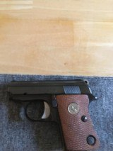 Colt Junior .25 Auto early 70s - 2 of 8