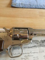 Colt Frontier Scout cased consecutive set - 7 of 9