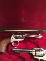 Colt Frontier Scout cased consecutive set - 3 of 9