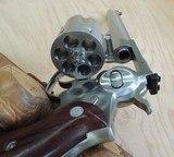 Ruger Redhawk 44 Magnum - 4 of 8
