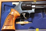 Smith & Wesson, Model 29, 44 Mag. - 3 of 4