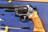 Smith & Wesson, Model 29, 44 Mag. - 2 of 4
