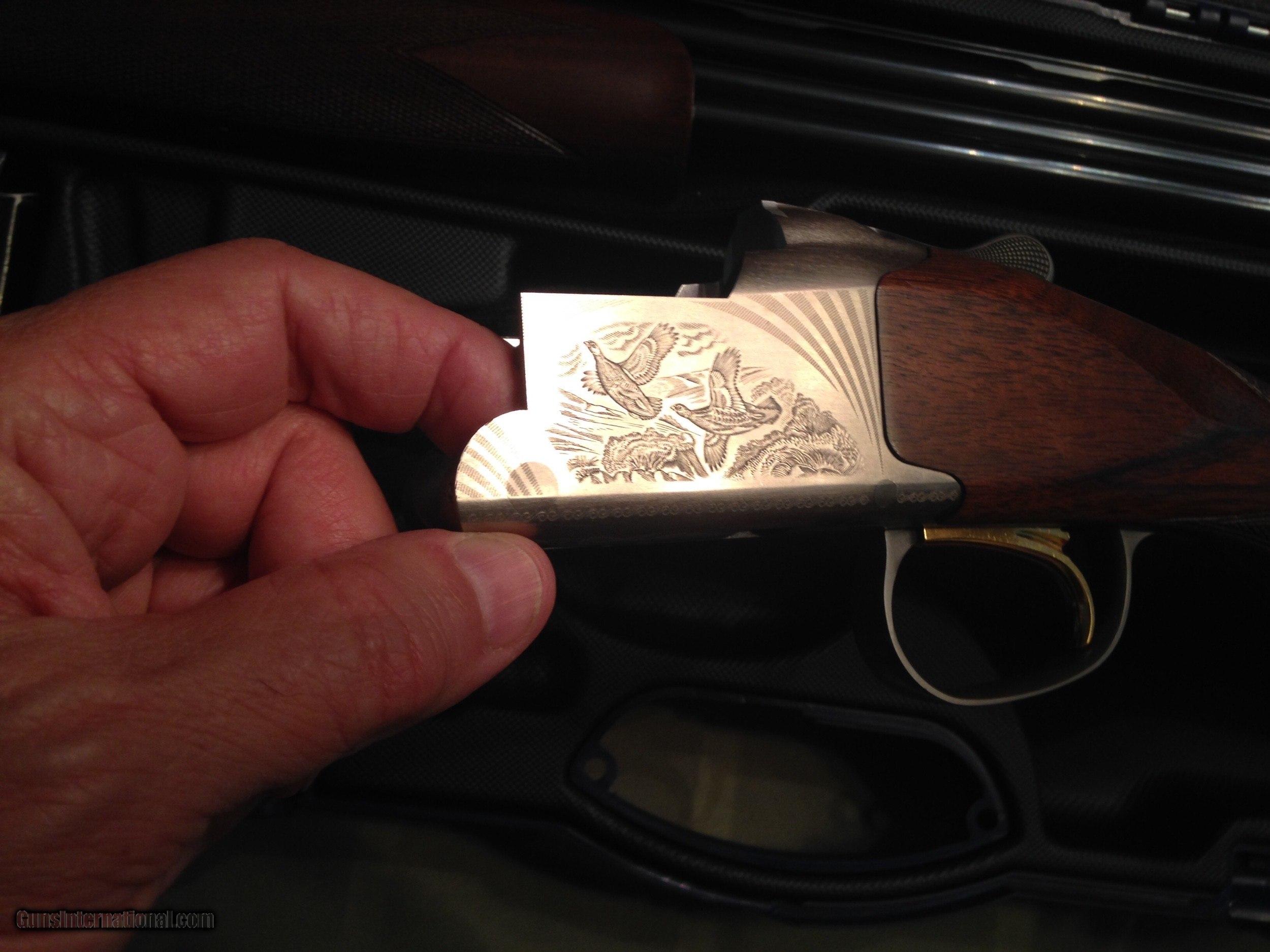 Browning 725 Hunter Light 20ga 28