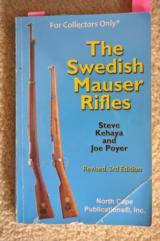 Swedish Mauser M41 - 4 of 4