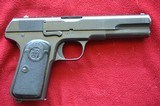 Husqvarna 1907 with extra mag, barrel and holster - 2 of 7