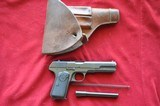 Husqvarna 1907 with extra mag, barrel and holster - 1 of 7