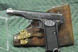 FN 1910 Dutch Contract