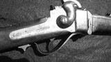 "Sharps ""New Model 1863"" Rifle. Percussion,Civil War used - 10 of 15"