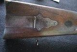"Sharps ""New Model 1863"" Rifle. Percussion,Civil War used - 15 of 15"