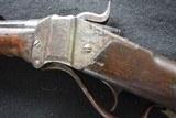 "Sharps ""New Model 1863"" Rifle. Percussion,Civil War used - 14 of 15"