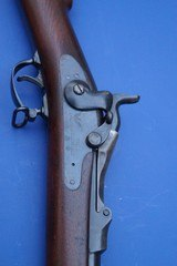 Springfield Trapdoor Model 1884 Military Rifle in 45-70
