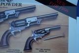 Colt 1862 Trapper Revolver - 6 of 8