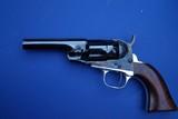 Colt 1862 Trapper Revolver - 2 of 8