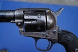 Colt Single Action 44-40 Frontier Six Shooter Antique Made in 1898