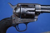 Colt Single Action 44-40 Frontier Six Shooter Antique Made in 1898 - 2 of 20