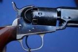 Colt Model 1849 Pocket Revolver w/Hartford Address and Cased, Not SAA - 10 of 20