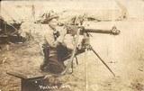 Rare Wooden Ammunition Box For US Maxim Model 1904 Machine Gun - 9 of 13