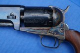 Rare USFA United States Firearms Company Colt 3rd Model Dragoon Reproduction Revolver with Box & Paperwork - 3 of 14