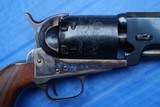 Rare USFA United States Firearms Company Colt 3rd Model Dragoon Reproduction Revolver with Box & Paperwork - 6 of 14