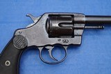 Colt USN Model 1895 DA Revolver --Very close to Teddy Roosevelt's DA Recovered from USS Maine he used at San Juan Hill in 1898-- - 3 of 19