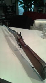 Spencer Repeating Carbine Civil War Era