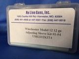 Winchester model 12adjusting sleeve kit 12 gauge