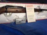 Winchester model 52B