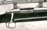 Nesika Bay model E Benchrest rifle by Dan Dowling .243/6PPC - 4 of 20