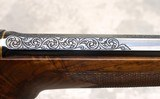 Shiloh Sharps 1874 .45-70 Engraved bull barrel 30 in. Nice Rifle! - 4 of 20