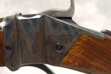 Shiloh Sharps 1874 .45-70 Engraved bull barrel 30 in. Nice Rifle! - 13 of 20