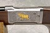 Savage 99CE Centennial Rifle .300 Savage 22 in. Beautiful, Like New! - 12 of 20
