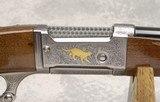 Savage 99CE Centennial Rifle .300 Savage 22 in. Beautiful, Like New! - 5 of 20