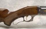Savage 99CE Centennial Rifle .300 Savage 22 in. Beautiful, Like New! - 4 of 20