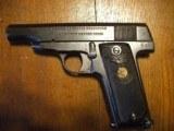 FDGP Colonial Pistol 32 acp